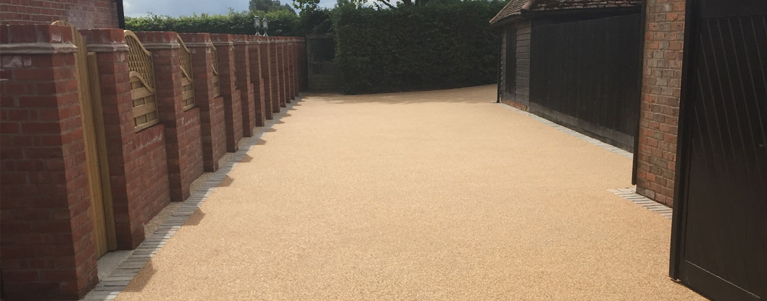 Driveways & Patios in Essex